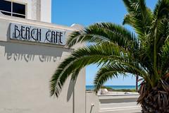 Semaphore Adelaide SA (Helen C Photography) Tags: semaphore adelaide australia summer beach cafe architecture palm