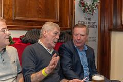 footballlegends_350 (Niall Collins Photography) Tags: ronnie whelan ray houghton jobstown house tallaght dublin ireland pub 2018 john kilbride