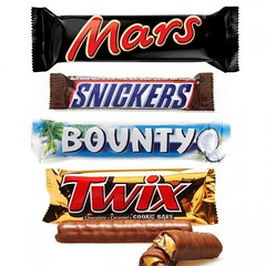 #twix #snickers #mars #bounty (ekinoksforeigntrade) Tags: twix snickers mars bounty chocolate supply import hashtagexport