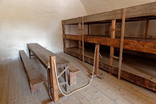 Camp de Terezin (Theresienstadt) - République Tchèque