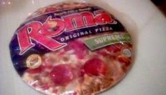 Pizza for dinner! (Maenette1) Tags: pizza roma frozen dinner menominee uppermichigan flicker365 allthingsmichigan absolutemichigan projectmichigan