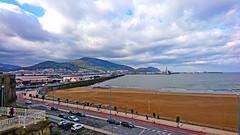Ereaga (eitb.eus) Tags: eitbcom 33473 g146098 tiemponaturaleza tiempon2019 playa bizkaia getxo marcosferrer