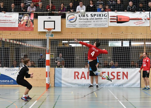 """Faustball EFA-Cup Diepoldsau 18 • <a style=""""font-size:0.8em;"""" href=""""http://www.flickr.com/photos/103259186@N07/46005080764/"""" target=""""_blank"""">View on Flickr</a>"""