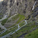 A serra Trollstigen