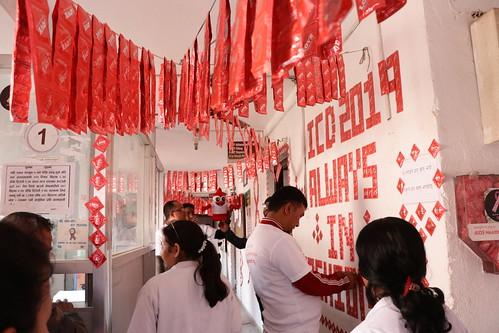 ICD 2019: Nepal