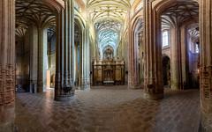 Astorga-Catedral-Parte posterior (dnieper) Tags: catedraldeastorga astorga león spain españa