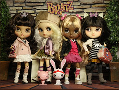 """Channeling Bratz • <a style=""""font-size:0.8em;"""" href=""""http://www.flickr.com/photos/127832659@N02/46244673125/"""" target=""""_blank"""">View on Flickr</a>"""
