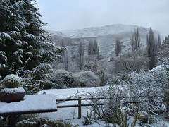 Clarens Snow, SA (ClarensTourismForum) Tags: landscape petfriendly explore clarensaccommodation countrycottage scenery clarensscenery snowinclarens snow cottage hikesinclarens southafrica hikingtrails holiday clarens accommodation selfcatering malealea freestate lesotho za