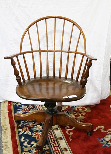 VA Craftsman Windsor Swivel Office Chair ($235.00)