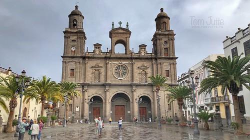 Santa Ana Cathedral, Las Palmas, Gran Canaria, Spain - 2235