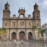 Santa Ana Cathedral, Las Palmas, Gran Canaria, Spain - 2235 thumbnail
