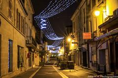4O8A1024-2 (JHP Photographies) Tags: france sud sudouest nouvelleaquitaine aquitaine dordogne lalinde noel illuminations canon6d longuepose lumiéres lights
