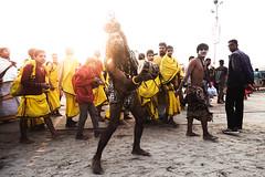 Prayagraj Ardh Kumbh Mela, 2019 (ayashok photography) Tags: ayp7605 kumbhmela prayag kumbh mela ardhkumbhmela triveni sangam allahabad uttarpradesh chennaiweekendclickers cwc cwc701