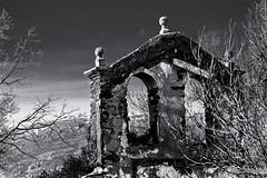 Umbraejo (profesorxproyect) Tags: d7100 nikon umbralejo byn blackandwhite blancoynegro bw bn arquitecturanegra arquitectura pueblosnegros 55300