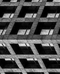 Textured Angles and LInes (FotoGrazio) Tags: fineart lines pattern avantgarde art abstract buildings divide photoeffect texture opticalillusion geometry painterly fotograzio waynestevengrazio monochrome waynegrazio symmetry waynesgrazio layers architecture phototoart angles blackandwhite photomanipulation surreal