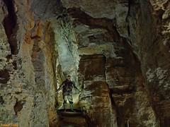 Grotte de la Source du Lison  - Nans Sous Sainte Anne (francky25) Tags: grotte de la source du lison nans sous sainte anne franchecomté doubs karst