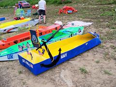 OH New Richmond - Cardboard Boat Regatta 2 (scottamus) Tags: newrichmond ohio clermontcounty fair festival event cardboardboatregatta ohioriver