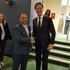 """Netherland MARK RUTTE, Prime Minister of the Netherlands 1 - Copy • <a style=""""font-size:0.8em;"""" href=""""http://www.flickr.com/photos/146657603@N04/46516689581/"""" target=""""_blank"""">View on Flickr</a>"""