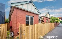 30 Letitia Street, North Hobart TAS