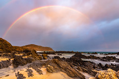 Pot Of Gold (Michael Waterhouse Photography) Tags: