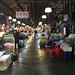Seoul fishmarket