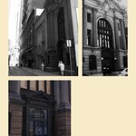 Pittsburgh Pennsylvania  - Old Pittsburgh Stock Exchange Building - Zach's Fourth Ave  - Gay Dance Club thumbnail