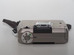 (brett.m.johnson) Tags: pentax efina t aps advanced photo system film camera