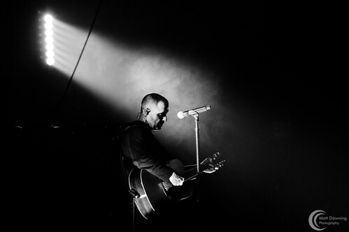 Blue October - 3.29.19 - Hard Rock Hotel & Casino Sioux City