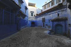 Chefchaouen, Morocco, January 2019 D700 269 (tango-) Tags: chefchaouen bluecity villaggioblu bluevillage morocco maroc 摩洛哥 marruecos марокко المغرب