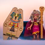 #ElvesDay 28 - Cleopatra thumbnail