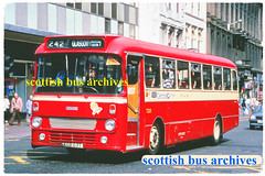 CENTRAL SCOTTISH T331 EGB63T (SCOTTISH BUS ARCHIVES) Tags: t331 egb63t leyland leopard alexanderytype scottishbusgroup kelvincentralbuses 1463 centralscottish leylandleopard galsonstornoway