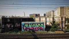 / Gent St-Pieters omgeving - 11 apr 2019 (Ferdinand 'Ferre' Feys) Tags: gent ghent gand belgium belgique belgië streetart artdelarue graffitiart graffiti graff urbanart urbanarte arteurbano ferdinandfeys