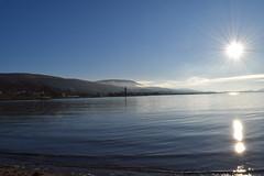 Largs (DarloRich2009) Tags: largs anleargaidhghallda firthofclyde northayrshire scotland clyde riverclyde cyldeestury irishsea