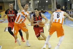 Leyma Coruña vs Covirán Granada (Foto FCBG) (4) (Baloncesto FEB) Tags: leboro riazor leymacoruña basquetcoruña covirángranada fundacióncbg