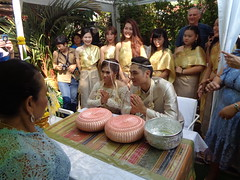 DSC01334 (bigboy2535) Tags: john ning wedding shiva indian restaurant hua hin thailand neal photos