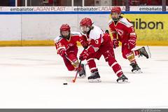 Troja vs Skövde 33 (himma66) Tags: onepartnergroup hockey ishockey icehockey youth troja trojaljungby skövde ice cup puck skate team ljungby ljungbyarena