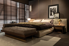 MAZZALI Bedroom (MAZZALI bespoke italian furniture) Tags: mazzali design bedroom interior letto bespoke