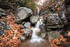 DSC_0470E (Nathan Wickstrum) Tags: lospadresnationalforest lion canyon east fork waterfall falls rain water sespe wilderness nathan wickstrum