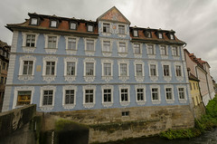 Schloss Geyersworth (rschnaible) Tags: bamberg germany europe outdoors sky building architecture street photography sightseeing schloss geyersworth