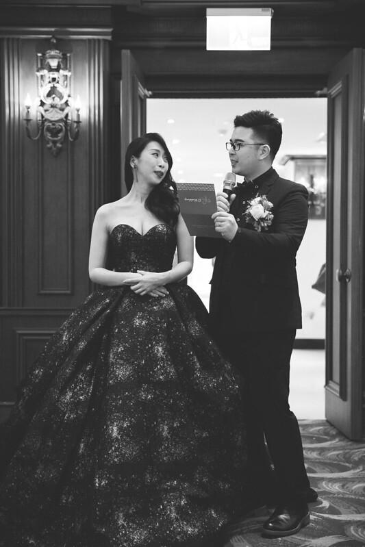 婚禮主持,婚禮企劃,羅東香格里拉渡假飯店,婚禮主持NIKI