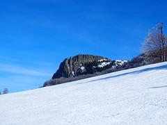 a Kakastaréj / Creasta Cocoşului (debreczeniemoke) Tags: tél winter hó snow túra hiking erdő forest fa tree hegy mountain gutin gutinhegység gutinmountains sziklabérc piton kakastaréj creastacocoşului olympusem5