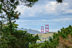 Golden Gate Bridge (phoca2004) Tags: goldengatebridge stowlake z6 nikon sanfrancisco landscape goldengatepark california unitedstatesofamerica us