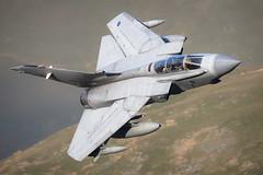 'Tornado' (benstaceyphotography) Tags: mightyfin marham17 benstacey raf aviation nikon nikonuk military gr4 tornado panavia royalairforce marham 31sqn swept lowlevel machloop