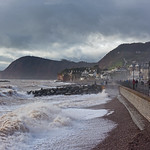 The Esplanade - Sidmouth, Devon -  Dec 2018 thumbnail