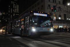 IMG_4718 (GojiMet86) Tags: mta nyc new york city bus buses 2018 lf60102 lfs lfsa 5578 m34 sbs select service 34th street 6th avenue