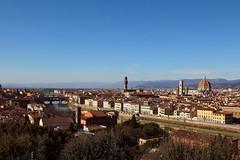 Firenze (LaDani74) Tags: landscape firenze tuscany italy cityscape canoneos760d sigma1750 february