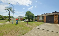 43 AMUNDSEN ST, Leumeah NSW