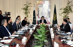 Cabinet Committee reviews progress on CPEC projects (Maktab_e_Hussain (as)) Tags: cabinet committee reviews progress cpec projectsfederal minister for planning development reforms makhdoom khusro bakhtiar wednesday chaired meeting chinapakistan economic corridor review projectsthe reviewed projects took several decision this regardit preparations regarding visit prime imran khan chinathe with regard game changer project discussed chinafrom latest news such tv httpsifttt2w02blv