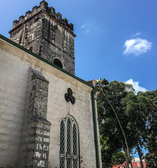 IMG_1044 (pwbaker) Tags: st michaels cathedral protestant barbados historic church bridgetown west indies christian