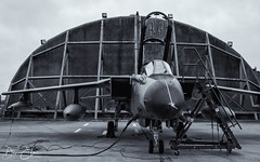 Farewell loyal servant (Dan Elms Photography) Tags: tornado panavia panaviatornado raf royalairforce fighter bomber gr4 danelms danelmsphotography wwwdanelmsphotouk farewell